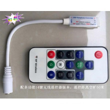RF Controller with Chasing14key (GN-LED2013-Chasing-14KEY)