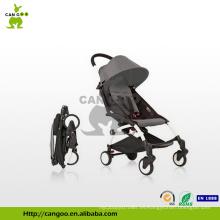Vagón plegable fácil del carro de bebé del cochecito de la mamá para la venta