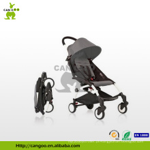 Vagão dobrado do carro de bebê do carrinho de criança da mamã fácil à venda