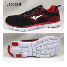 Zapatillas de deporte deportivas de señora sneaker flyknit fashion