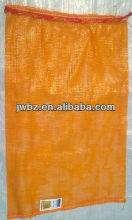 mesh plastic bag,small plastic mesh bag