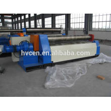 thin plate rolling machine w12-6*2500/standard metal