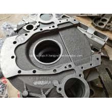 Le moteur diesel CCEC NT855 partie le logement de volant moteur 3005557