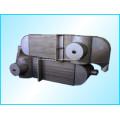 Permutador de calor da Placa-Aleta para a separação do ar / produto químico