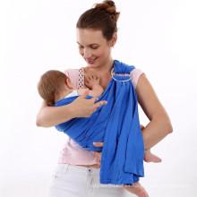 Portabebés elástico para bebé recién nacido