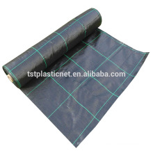 Sunshine PP Woven Agricultural Weed Mat cover
