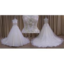 Vestidos de novia Champagne en línea Oferta