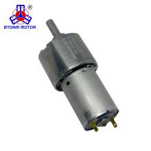 37mm rov robotics 12v geared motor hilti motor