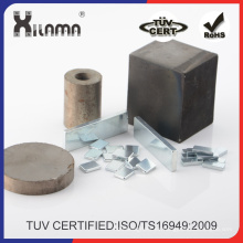 Alto resistente a la corrosión imán de NdFeB utilizado en Industrial