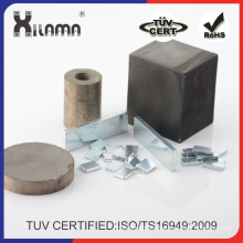 High Corrosion Resistant NdFeB Magnet Used in Industrial