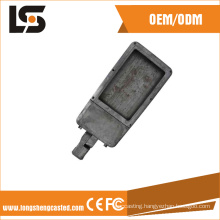 die cast aluminum hardware 150w led street light casing 2017