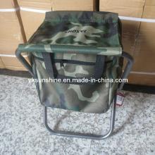 Tabouret de camping avec sac (XY - 104C)