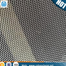 75 100 mesh C276 sintered hastelloy wire mesh
