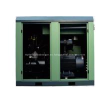 Compresor de aire de tornillo diesel CUMMINS 7.5KW a la venta