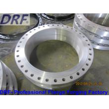 BS4504 Brida, Fábrica, Brida de acero al carbono, Forja