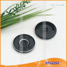 Plastic button Custom BP4229
