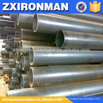 ASTM a355 p22 nahtlose legiertem Stahl Rohr
