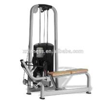 Sportausrüstung Sitzende niedrige Reihe Maschine