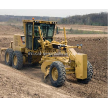Caterpillar New Cat 140k мотор грейдер зарна