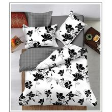 cotton  printed  bedding set