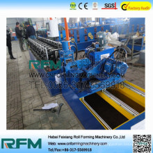 Good quality metal roller shutter door slat forming machine