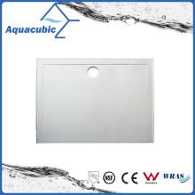 Artículos sanitarios 1200X900 Base duradera de alta calidad de la bandeja de la ducha de SMC (ASMC1290-3)