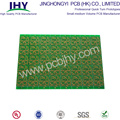 Green Solder Mask 4 couches PCB