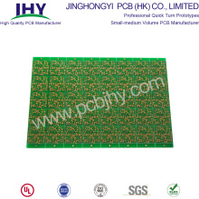 4 Layer PCB ENIG 1oz 2.4mm