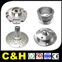 Factory precisão CNC usinagem moagem de alumínio de aço peças para dispositivos médicos