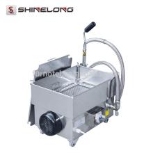 Carro de filtro de aceite eléctrico de alto rendimiento K363
