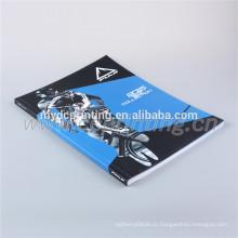 Полный цветной каталог изготовленный на заказ печати с совершенной вязкой