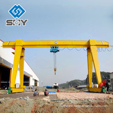 Electric Hoist 1 Ton capacity electric Gantry Crane
