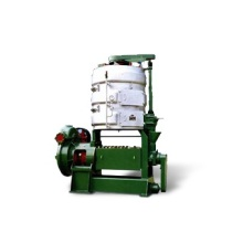 Small scale groundnut oil mill