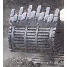 Carbide Wear Parts for Excavator and Graders