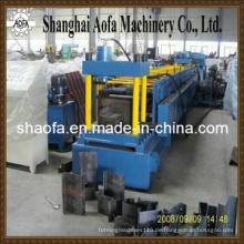 Z-Stahlpurlin-Rollenformungsmaschine (AF-Z80-300)