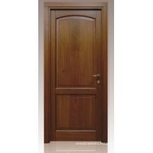 Italian-Style Wooden Door (ED010)