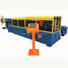 Acero ligero que enmarca Omega Stud Forming Machine