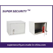 Caja fuerte grande de la seguridad del hogar de la pared del piso (SJJ0913)