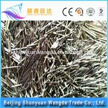 Vente chaude fabrication d'aiguille tungstène personnalisée de haute qualité