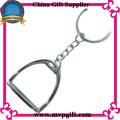 Porte-clés en cuir Bespoken pour cadeau promotionnel (m-LK02)