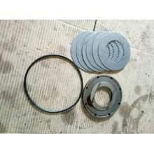 Hyundai excavator parts R500LC-7 ZTAJ-00120 DISC RETAINER ZTAJ-00073 RING STEEL ZTAJ-00025 O-RING