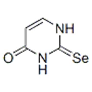 4(1H)-Pyrimidinone,2,3-dihydro-2-selenoxo CAS 16724-03-1