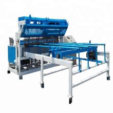 Machine de clôture en treillis métallique soudée automatique CNC