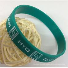 The Customer Design Cheaper Silicone Create Wristbands