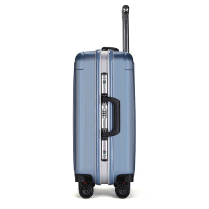 Hot Sale Abs Luggage Upright Luggage abs luggage