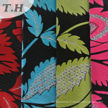 2015 Flocage Canapé Tissu Nouveau Design