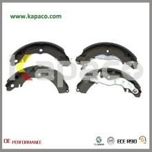 Chery Tiggo T11 OEM S21-3502080 Chaussures de frein arrière sans amiante