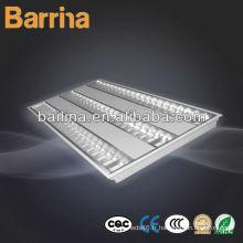 Hanging lumière de grille gros Bureau d'éclairage éconergétiques