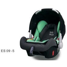 Baby-Auto-Sitz, Baby Caaier mit integriertem Sonnenschirm