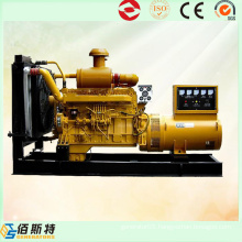 100kw Water Cooling Diesel Generator in Low Price with ATS